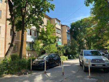 Продажа квартир - Тех паспорт - Бишкек: 104 серия, 3 комнаты, 62 кв. м С мебелью, Неугловая квартира