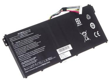 аккумуляторы для ноутбуков acer в Кыргызстан: Аккумулятор для ноутбука Acer Acer AC14B18J 3220mAh (36Wh) 3cell 11.4V