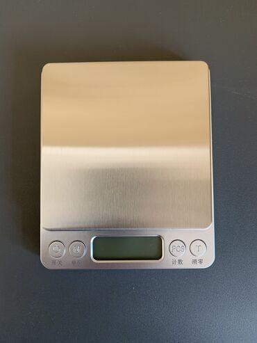 Электронные весы. До 2 кг