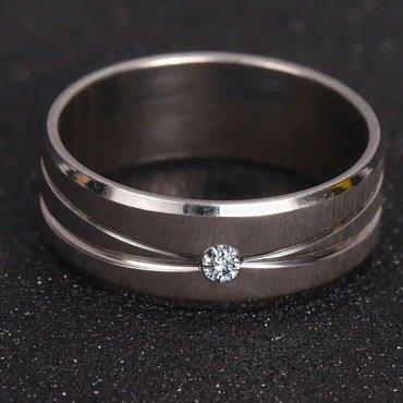 Кольцо с гравировкой! Размеры: 16,17,18. Цена: 50с в Бишкек