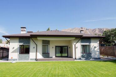 продам дачу беш кунгей в Кыргызстан: Продам Дом 168 кв. м, 5 комнат