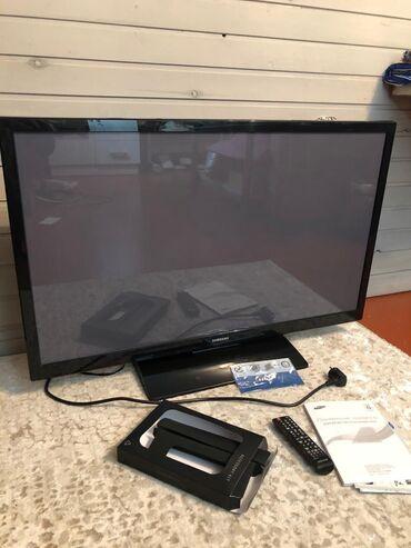 Samsung 6 - Кыргызстан: !!!!СРОЧНО ПРОДАЮ ТЕЛЕВИЗОР!!!! Модель: SAMSUNG Производство: Россия Д