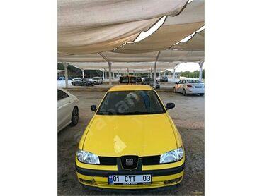 Seat Ibiza 1.6 l. 2000 | 192000 km