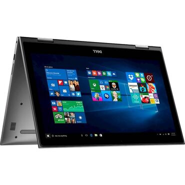 full hd videokamery в Кыргызстан: Ультрабук DELL Inspiron 15 5000 series i8GRY-PUS Диагональ - 15.6