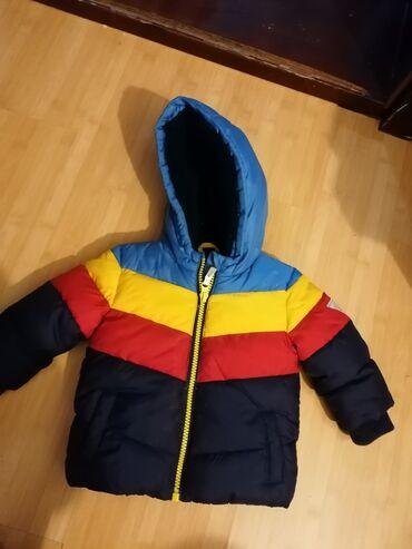 Primark jakna, kao nova, moze se koristiti od rodjenja do 6 meseci