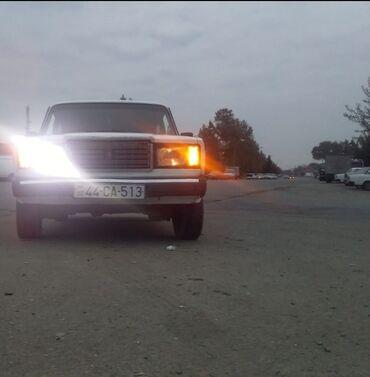 VAZ (LADA) 2107 1.3 l. 1985   2 km