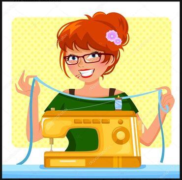 Требуются швеи в швейный цех. Шьём женские блузки, туники. Работа