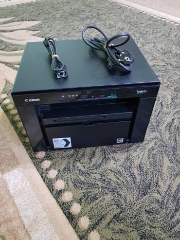 Canon mf 3010 3в1 принтер в отличном состоянии цена 12500 сом в Ош