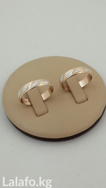 Эксклюзивное обручальное кольцо в Бишкек