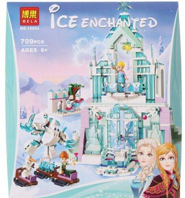 Лего для детей в возрасте : от 5 до 12 лет в Бишкек