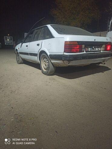 аренда квартир кант in Кыргызстан   ПОСУТОЧНАЯ АРЕНДА КВАРТИР: Mazda 626 2 л. 1985