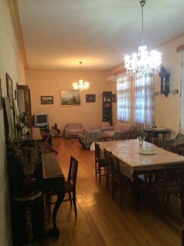 балка сосна в Азербайджан: Шувелян сдается на летний сезон 2-x этажный дом со всеми удобствами 4