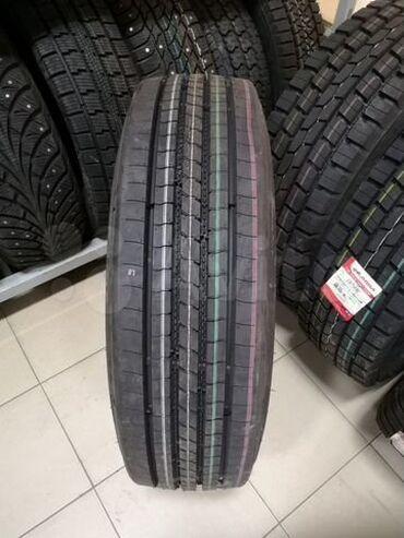 235/75R17.5 Lassa европейские новые шины для легких грузовиков (Сприн