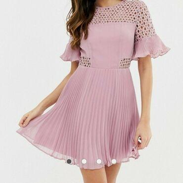 Φόρεμα καινούριο ASOSΝο xs Παράδοση χέρι με χέρι κατόπιν