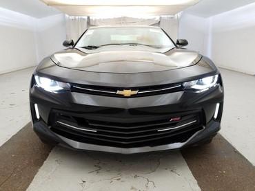 Chevrolet Camaro 2 l. 2016 | 55113 km