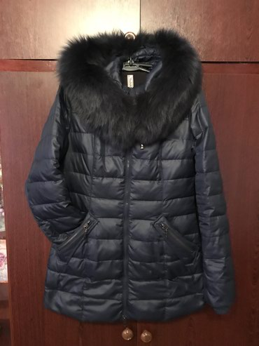 Куртка - зимняя, пуховик в Бишкек