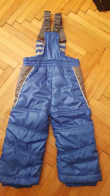 Nove ski pantalone KANZ Novo vel.80 (12 meseci) - Pozarevac