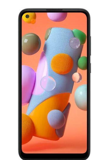 """Электроника - Балыкчы: """"Samsung galaxy A11"""""""