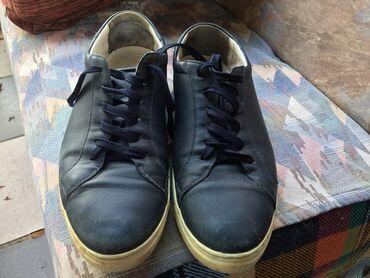 Patike cipele - Srbija: Muška cipela patika orginal skupo plaćene bez znakova oštećenja DOLCE