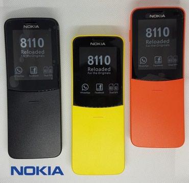 Nokia 8110 Dual sim - Belgrade
