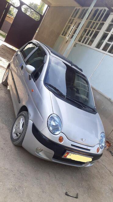 Daewoo в Ак-Джол: Daewoo Matiz 0.8 л. 2003 | 128400 км
