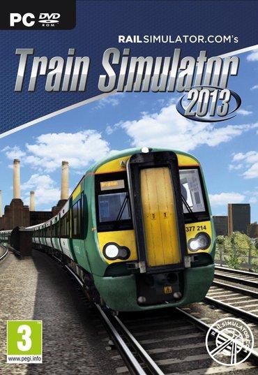 Train simulator 2013 - Boljevac