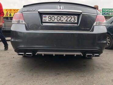 avtomobiller - Azərbaycan: Avtomobiller ucun diffuzerler unvan 8km masin bazari Her nov avto
