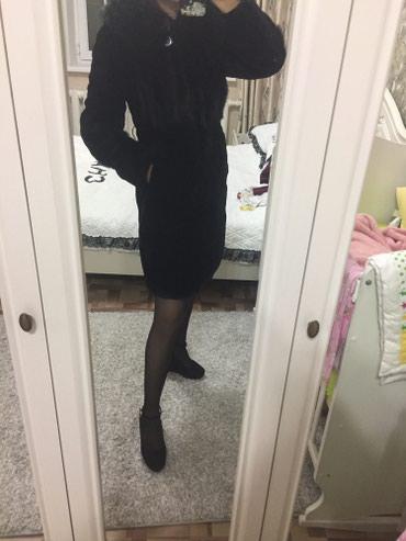 Продаю шубу( натуралка) мутон+норка, одевала раза 3 на свадьбу в Бишкек