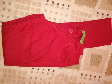 Springfield zenske pamucne uske pantalone,vel:34 to je valjda M-L ja - Belgrade