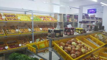 Mağazaların satışı - Azərbaycan: 137kv. Inşaatçılar metrosuna yaxın yerleşir. Yaxınlıqında astanofqada
