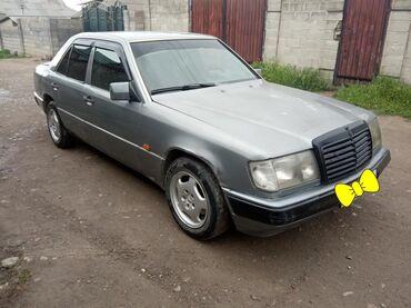 Mercedes-Benz в Кыргызстан: Mercedes-Benz E-класс AMG 2 л. 1991 | 3245686 км