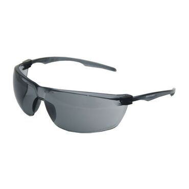 Очки защитные открытого типа О88 Surgut затемнённые.Стёкла изготовлены