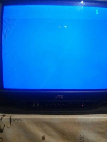 Televizorlar - qara - Bakı: JVC