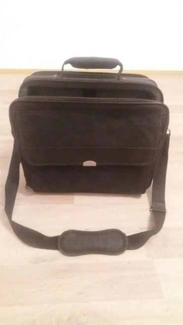 Siemens s68 - Srbija: Originalna Siemens/ Fujitsu torba za lap- top, u odlicno ocuvanom