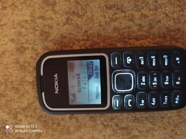 Nokia 12 80 Satılır Super isliyir problem yoxdu fikri ciddi olan