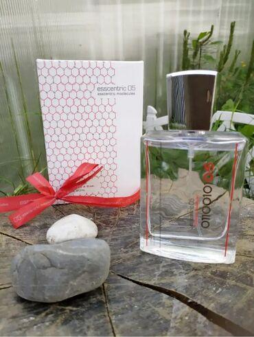 Малекула 05 дубайский парфюм в наличии в Душанбе
