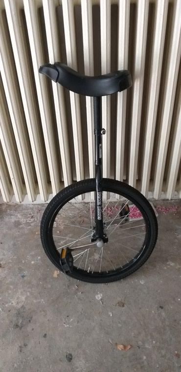 Bicikl - Srbija: MONO bicikl