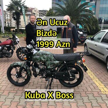 Suzuki Azərbaycanda: Motolar en ucuz bizde