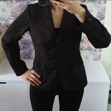 Стильный женский пиджак Betty Barklay (Германия) в отличном состоянии!