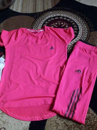 Спорт комплект женский размер 42-46 Два за 700