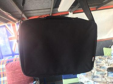Hama torba za lap top - Sopot