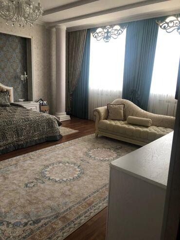 дом с бассейном посуточно бишкек в Кыргызстан: 450 кв. м 8 комнат, Гараж, Утепленный, Теплый пол