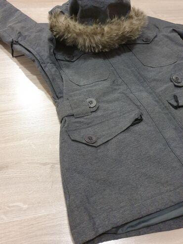 BENCH fenomenalna jakna, kao nova. Velicina M. U Bg moguc dogovor oko