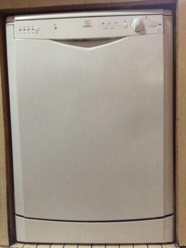 посудомойка в Кыргызстан: Продаю посудомоечную машинку Индезит в хорошем состоянии