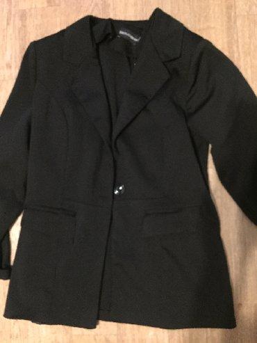 Классный пиджачок до бедра - всего 550с