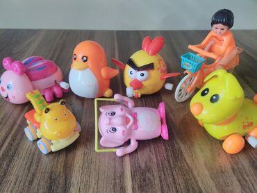 my little pony yumsaq oyuncaqlar - Azərbaycan: Rəngli oyuncaqlar.yandan burulanda gəzir