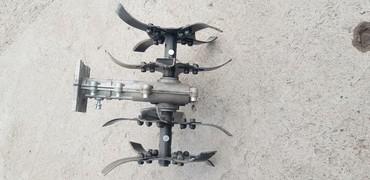 Другая бытовая техника в Кара-Балта: Сенокос абсолютно новый не использованный без царапин без нечего в