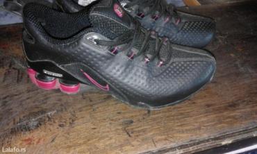 Nike vapor max patike bez ostecenja sa originalnom kutijom, broj 37,5. - Cuprija - slika 3