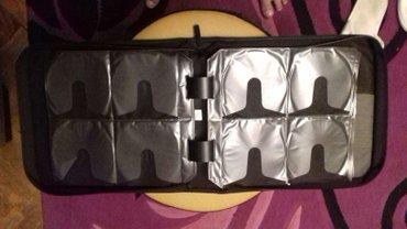 Bakı şəhərində Dİsk çantası-148ədəd disk qoymaq üçün cibi var almaniyada alınıb