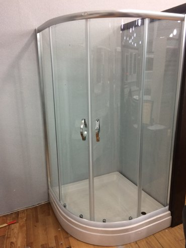 100x100 duskabina seffaf-350 azn                                     in Xırdalan